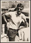 view Billy Al Bengston papers, circa 1940s-1989, (bulk 1968-1988) digital asset number 1