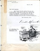 view Franklin D. (Franklin Delano) Roosevelt digital asset number 1