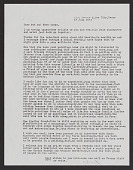 view Forrest Bess letters to L. E. and Patricia Cooke, circa 1963-1964 digital asset number 1
