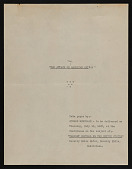 view Edward Biberman papers, 1939-1985 digital asset number 1