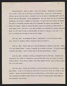 view Diary transcript digital asset: page