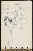 view Sketchbook digital asset: sketch 1