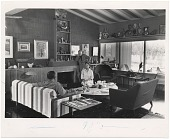 view Arnold Blanch at his Woodstock NY home digital asset number 1