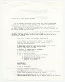 view Carlos Alfonzo to Giulio V. Blanc digital asset: page 1