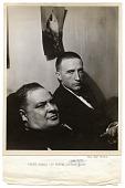 view Joseph Stella and Marcel Duchamp digital asset number 1
