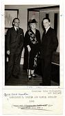 view George Heard Hamilton, Katherine S. Dreier and Marcel Duchamp digital asset number 1