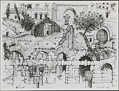 view Works of Art, Drawings digital asset: Works of Art, Drawings