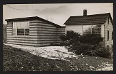 view The exterior of Peter Blume's house and studio in Sherman, Connecticut digital asset number 1