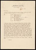view Leonard Bocour papers and business records, 1933-1993 digital asset number 1