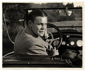 view Harry Bowden in a car digital asset number 1