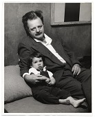 view Kenneth Rexroth and daughter digital asset number 1