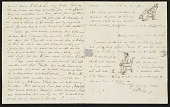 view Samuel Finley Breese Morse, New York, N.Y. letter to Elizabeth Breese digital asset: page 5