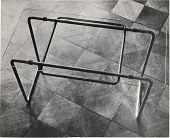 view Coffee table designed by Marcel Breuer digital asset number 1
