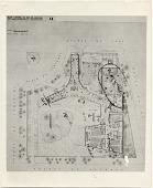 view General plan of UNESCO Headquarters, Paris, France digital asset number 1