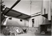 view Wolfson Trailer House, Pleasant Valley, N.Y. digital asset number 1