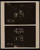 view Marcel Breuer House, Lincoln, Mass., floor plan digital asset number 1