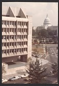 view Department of Health, Education, and Welfare Headquarters, Hubert H. Humphrey Building digital asset number 1