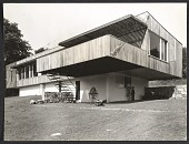 view Breuer House I, New Canaan, Connecticut digital asset number 1