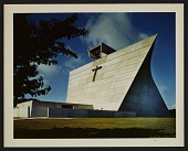 view The St. Francis de Sales Church in Muskegon, Michigan digital asset number 1