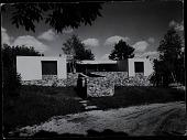 view Exterior photograph of Rufus Stillman House II, Litchfield, Connecticut digital asset number 1