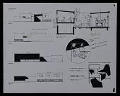 """view Site plan for Wellfleet Housing Development, Bi-Nuclear """"H"""" House, Wellfleet, Massachusetts digital asset number 1"""