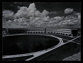 view Exterior photograph of IBM offices, laboratories, and manufacturing facility, Boca Raton, Florida digital asset number 1