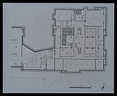 view Plan for Campus Center (lower sub-level) at the University of Massachusetts, Amherst digital asset number 1