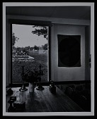 view Photograph of dining room of the Rufus Stillman House II in Litchfield, Connecticut digital asset number 1