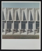 view Exterior photograph of Torrington Manufacturing Company, Nivelles, Belgium digital asset number 1