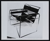 view Photograph of Wassily chair digital asset number 1