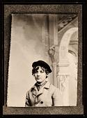 view Lilian Bridgman papers, circa 1860-circa 1983, bulk circa 1885-circa 1940s digital asset number 1