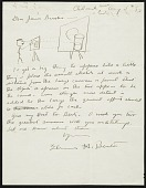 view Thomas Hart Benton letter to James Brooks digital asset: page 2