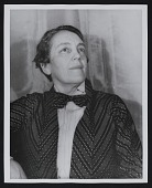 view Portrait of Romaine Brooks digital asset: front