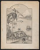 view Comic of Mr. Stork and Mr. Spider digital asset number 1