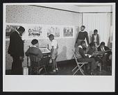 view Children at Lynchburg Community Art Center, Lynchburg, Virginia digital asset number 1