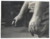 view Alexander Calder's hands digital asset number 1