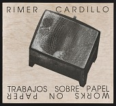 view Rimer Cardillo printed materials, 1989-2012 digital asset number 1