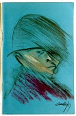 view Ramón Carulla sketchbook digital asset: sketch 1