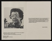 view Elizabeth Catlett papers, 1957-1980 digital asset number 1