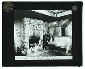 view Detroit Society of Arts and Crafts building at 37 Witherell, Street, Detroit. Interior view digital asset number 1