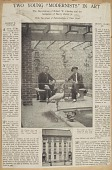 view Scrapbook of clippings... digital asset number 1