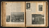 view Thomas Benedict Clarke scrapbooks, 1880-1936, bulk, 1883-1920 digital asset number 1