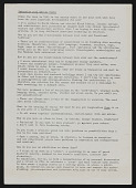 view Mildred Constantine Papers digital asset: Biographical Material