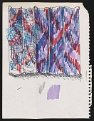 view Study for spatial ikat digital asset number 1