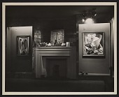 view Man Ray exhibition at Copley Gallery digital asset number 1