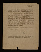 view Robert Motherwell letter to Joseph Cornell digital asset number 1