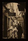 view Sonja Sekula postcard to Joseph Cornell digital asset number 1