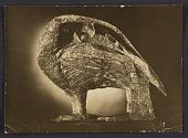view Lee Bontecou, New York, N.Y. item to Joseph Cornell, Flushing, N.Y. digital asset number 1