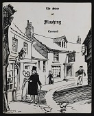 view The Story of Flushing, Cornwall and a guide to the village digital asset: cover