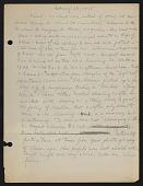 view Joseph Cornell diary page digital asset: page